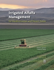 Irrigated Alfalfa Cover Image